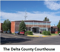 Delta Courthouse